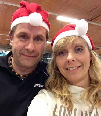 Öppetider i Jul och Nyår