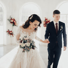 Wedding photographer Vladimir Voronin (Voronin). Photo of 17.03.2019