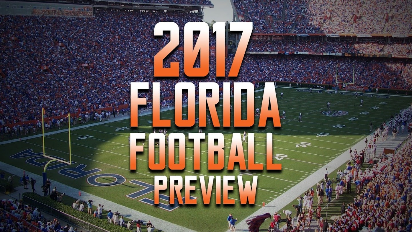 Watch 2017 Florida Football Preview live