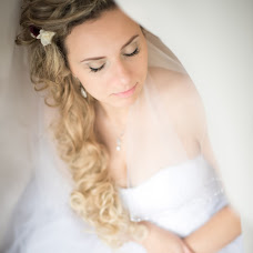 Wedding photographer Konstantin Margunov (kmargunov). Photo of 02.02.2016