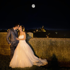 Wedding photographer Cristina Paesani (cristinapaesani). Photo of 04.08.2015
