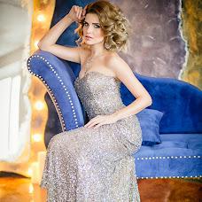 Wedding photographer Darya Ivanova (dariya83). Photo of 27.03.2016