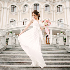 Wedding photographer Evgeniy Korskov (Korskov). Photo of 11.07.2017