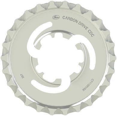 Gates CDC Rear Sprocket for Enviolo - 26t, Silver alternate image 0