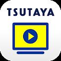 TSUTAYA TV icon