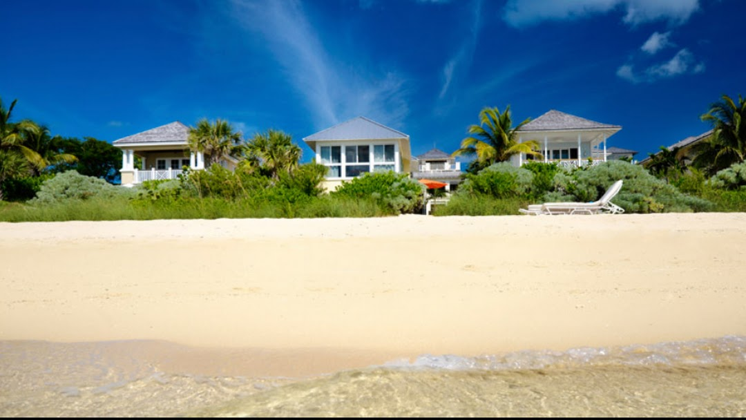 Bahamas Oceanfront Homes for Sale - Real Estate Agent in The