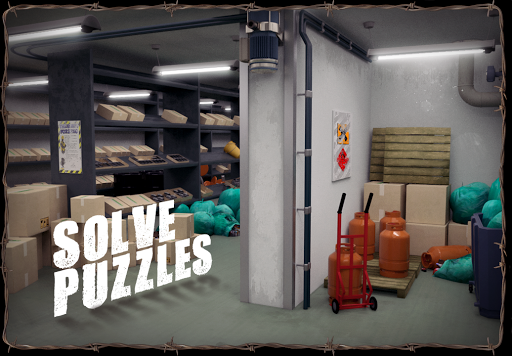 Can You Escape - Prison Break 1.1.5 screenshots 12