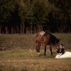 Wedding photographer Milena Filina (MilenaFilina). Photo of 01.10.2018