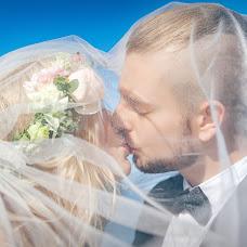 Wedding photographer Anna Ilinich (AnnaLinch). Photo of 20.08.2015