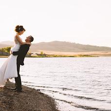 Wedding photographer Darya Makarich (DariaMakarich). Photo of 27.09.2015