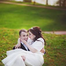 Свадебный фотограф Анна Кладова (Kladova). Фотография от 29.04.2016