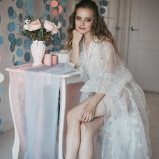Wedding photographer Anastasiya Korzina (stasybasket). Photo of 30.07.2016