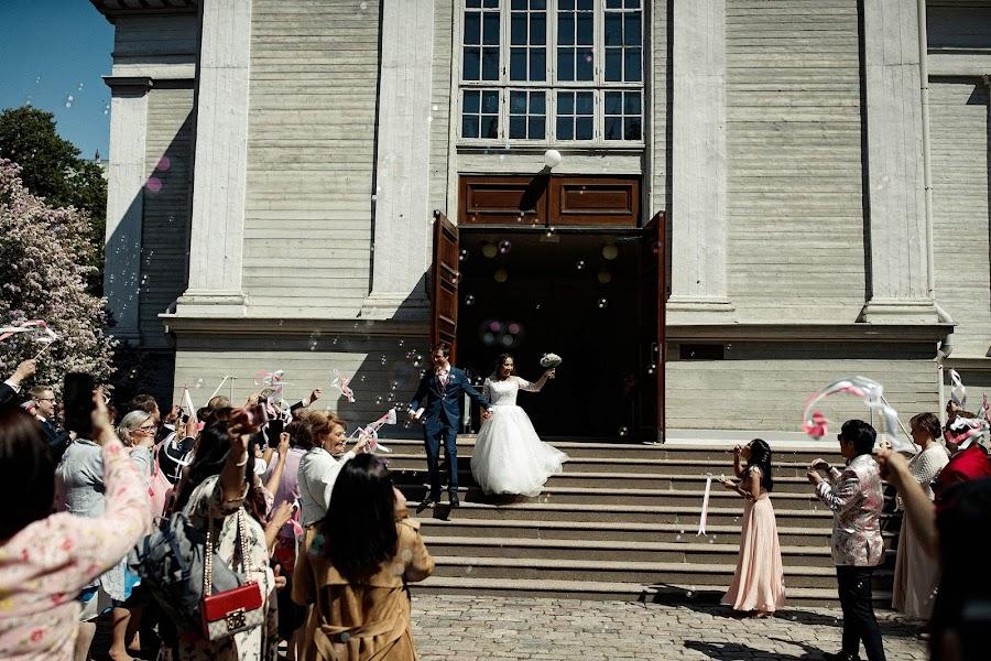 Wedding photographer Yuriy Gusev (yurigusev). Photo of 28.11.2019