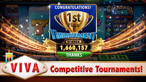 Viva Slots Vegasu2122 Free Slot Jackpot Casino Games filehippodl screenshot 12