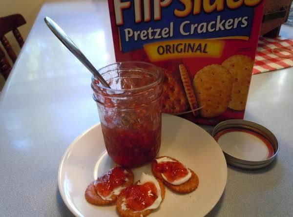 Raspberry Jalapeno Jelly Recipe