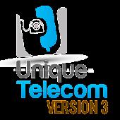 uTel Dialer-v3