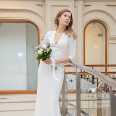 Wedding photographer Mariya Maslova (fotoZABAVA). Photo of 06.06.2016