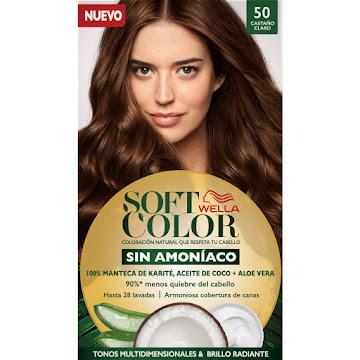 Tinte Wella Soft Color