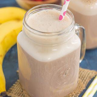 Vanilla Pudding Smoothies Recipes.