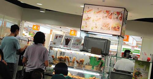 Photo Breadbar Cafe