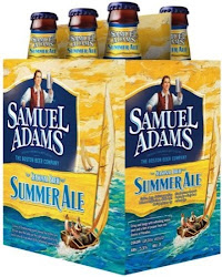 Samuel Adams Seasonal Beer - 6 Pack
