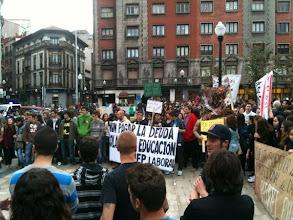 Photo: Gijón