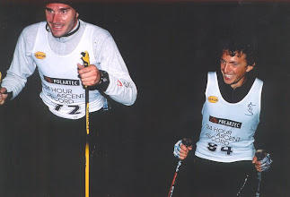 Photo: 24h val d'isere 2001