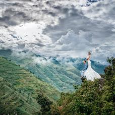 Wedding photographer Song Ta (songta). Photo of 28.08.2017