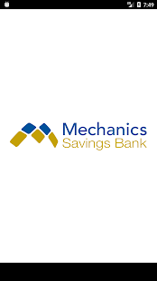 Mechanics Savings Mobile- screenshot thumbnail