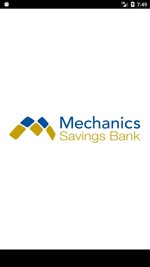 Mechanics Savings Mobile- screenshot