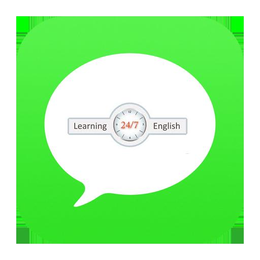 Learn English D