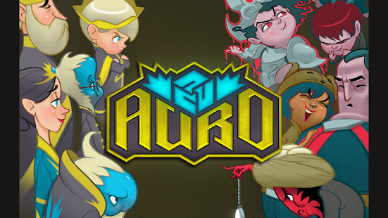 Auro Screenshot 1