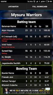 Cricket Exchange (Live Line) - náhled