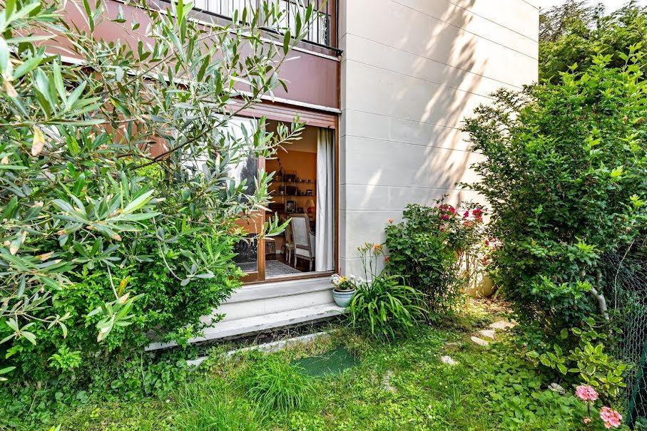 Vente appartement 3 pièces 69 m² à Le chesnay (78150), 273 500 €