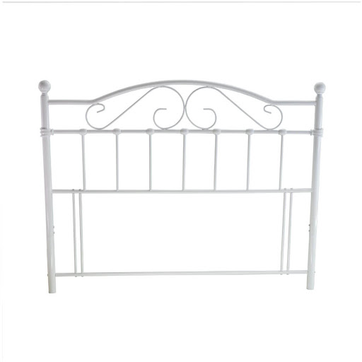 Sussex Metal Headboard