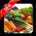 Vegetable Recipes icon