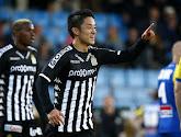 """Le meneur de jeu de Charleroi Ryota Morioka avant le match à l'Antwerp : """"Je suis optimiste pour le match de dimanche"""""""