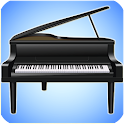 Фортепиано - Piano Solo HD icon