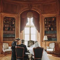 Fotógrafo de casamento Fedor Borodin (fmborodin). Foto de 12.07.2019