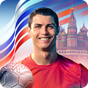 Game Cristiano Ronaldo: Kick'n'Run 3D Football Game APK for Windows Phone
