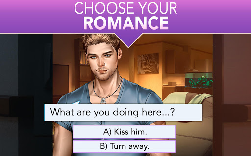 Is it Love? Blue Swan Hospital - Choose your story 1.2.183 app download 12