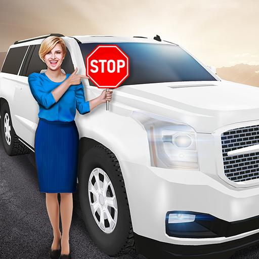 Driving Academy - Car School Driver Simulator 2020 Icon
