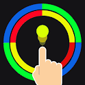 COLOR SHIFT OBSTACLES: Fair and Fun icon