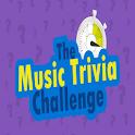 The Music Trivia Challenge icon