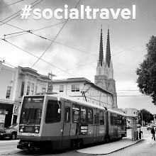 Photo: Weekend Hashtag Project: #socialtravel The goal this weekend is to capture photographs of public transportation, or transportation shared with others. Inspiration for your social travel includes buses, trolleys, trams and trains, rapid transit, high-speed rail and even ferries! PROJECT RULES: Please only submit photos you yourself have taken over this weekend. Any image taken then tagged over the weekend is eligible to be featured on the Instagram blog (blog.instagram.com) on Monday morning!