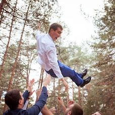 Свадебный фотограф Евгений Попов (EvgeniyPopov). Фотография от 02.04.2016