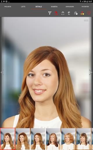 Hair Concept 3D 3.26 screenshots 16