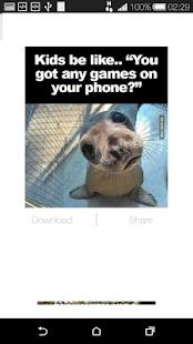 Funny Instagram Posts screenshot