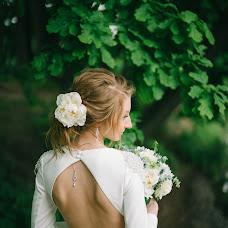 Wedding photographer Andrey Makarov (OverLay). Photo of 11.08.2017