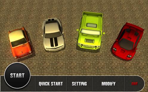 Real Driver: Parking Simulator- screenshot thumbnail